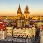 Aristipp об уровне жизни в Чехии в 2021
