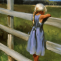 Jeffrey T. Larson (р.1962). The name is not known.