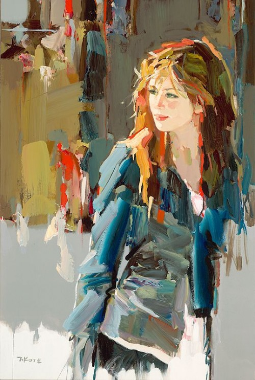 Josef Kote. Sweet Thoughts